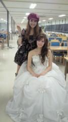 水本 早紀 プライベート画像 misscon..Wedding☆