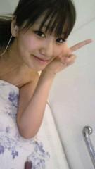 水本 早紀 公式ブログ/☆お風呂〜♪☆ 画像1