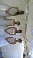 水本 早紀 プライベート画像 misscon.wedding2
