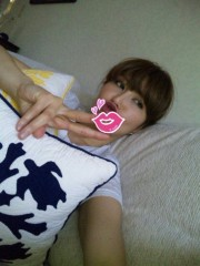 ANJYU 公式ブログ/ちもきぃぃッヾ( ´∀`●) ノ=з 画像2