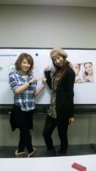 ANJYU 公式ブログ/メイクスクール 画像1