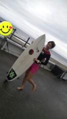 ANJYU 公式ブログ/Surf デビュー 画像1