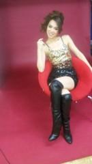 ANJYU 公式ブログ/情熱の赤! 画像1