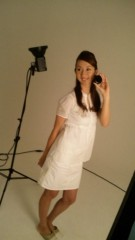 ANJYU 公式ブログ/昨日の撮影 画像1