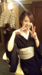 ANJYU 公式ブログ/Birthday 画像2