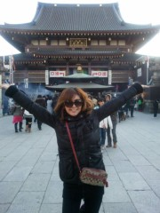 ANJYU 公式ブログ/祝!完全復活!! 画像1