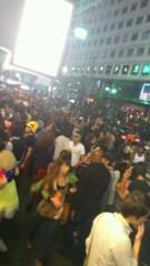 ANJYU 公式ブログ/2011Happy Halloween 画像2