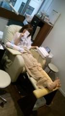 ANJYU 公式ブログ/からの〜! 画像1