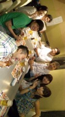ANJYU 公式ブログ/ 無事終了 画像2