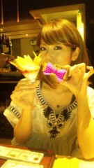ANJYU 公式ブログ/thanks! 画像3