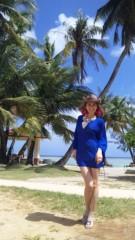 ANJYU 公式ブログ/Guam Beach!! 画像2