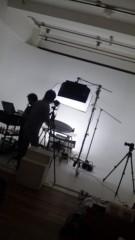 ANJYU 公式ブログ/撮影Day! 画像2