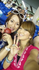 ANJYU 公式ブログ/東京ドーム 画像1