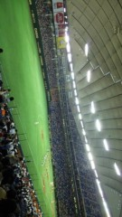 ANJYU 公式ブログ/東京ドーム 画像2