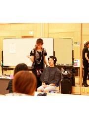 ANJYU 公式ブログ/お疲れ(*゜ー゜)v 画像1