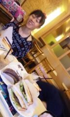 河島樹莉(usa☆usa少女倶楽部) 公式ブログ/あいらぶけーき。← 画像1