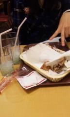 河島樹莉(usa☆usa少女倶楽部) 公式ブログ/ぱふぱふ( ´ω`)← 画像2