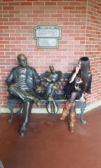河島樹莉(usa☆usa少女倶楽部) 公式ブログ/らんど。W 画像3