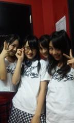 河島樹莉(usa☆usa少女倶楽部) 公式ブログ/こんばんわ( ´`) 画像2