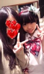河島樹莉(usa☆usa少女倶楽部) 公式ブログ/2011-12-26 23:51:30 画像2