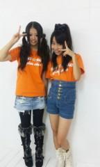 河島樹莉(usa☆usa少女倶楽部) 公式ブログ/あけおめW 画像2