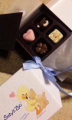 河島樹莉(usa☆usa少女倶楽部) 公式ブログ/うふふ( ´艸`)W← 画像2