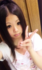 河島樹莉(usa☆usa少女倶楽部) 公式ブログ/Hello(*´・x・`) 画像1