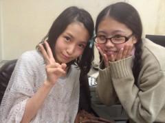河島樹莉(usa☆usa少女倶楽部) 公式ブログ/てれれーん。← 画像1