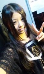 河島樹莉(usa☆usa少女倶楽部) 公式ブログ/Live(´□`) 画像2