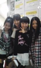 河島樹莉(usa☆usa少女倶楽部) 公式ブログ/Thank you... 画像2