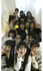 河島樹莉(usa☆usa少女倶楽部) 公式ブログ/人数多い( ´`)W 画像1