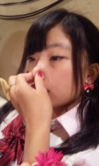 河島樹莉(usa☆usa少女倶楽部) 公式ブログ/Sorry…(..) 画像1