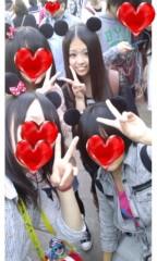 河島樹莉(usa☆usa少女倶楽部) 公式ブログ/らんど。W 画像1