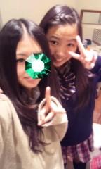 河島樹莉(usa☆usa少女倶楽部) 公式ブログ/2011-12-26 23:51:30 画像1