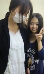 河島樹莉(usa☆usa少女倶楽部) 公式ブログ/千秋楽。 画像1
