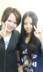 河島樹莉(usa☆usa少女倶楽部) 公式ブログ/千秋楽。 画像2