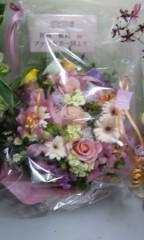 河島樹莉(usa☆usa少女倶楽部) 公式ブログ/Thank you... 画像1