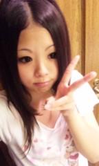 河島樹莉(usa☆usa少女倶楽部) 公式ブログ/あいあむはんぐりーw 画像3