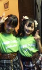 河島樹莉(usa☆usa少女倶楽部) 公式ブログ/Sorry…(..) 画像2