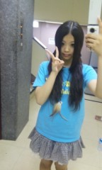 河島樹莉(usa☆usa少女倶楽部) 公式ブログ/Sorry…(..) 画像3