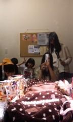 河島樹莉(usa☆usa少女倶楽部) 公式ブログ/Hello〜( ´∀`)W 画像1
