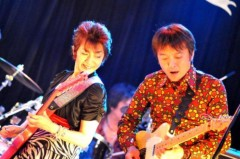 イリア プライベート画像 渋谷REX  ジューシィ・ハーフLIVE 2013.5.19 432