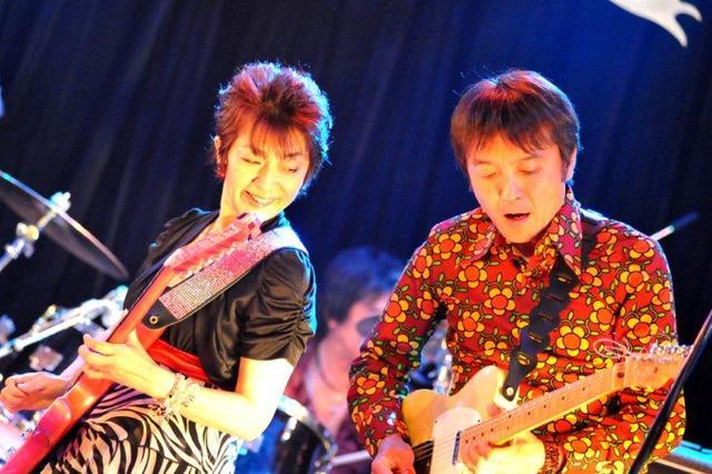 渋谷REX  ジューシィ・ハーフLIVE 2013.5.19 432