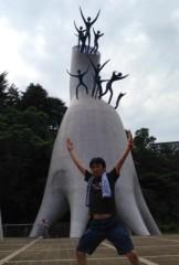 イリア 公式ブログ/生田緑地サマーミュージアム 画像1