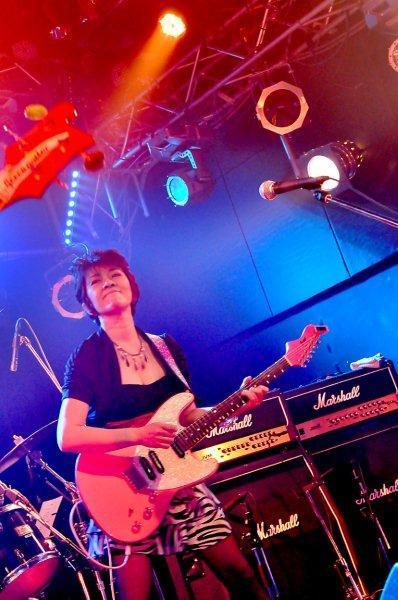 渋谷REX  ジューシィ・ハーフLIVE 2013.5.19 026