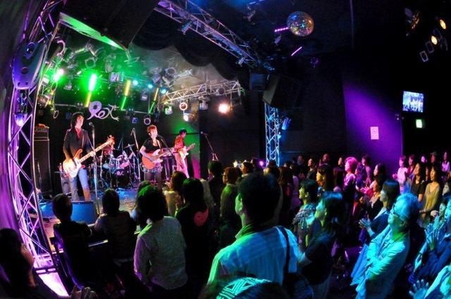 渋谷REX  ジューシィ・ハーフLIVE 2013.5.19 135