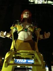 イリア 公式ブログ/ロボットとFM 画像2