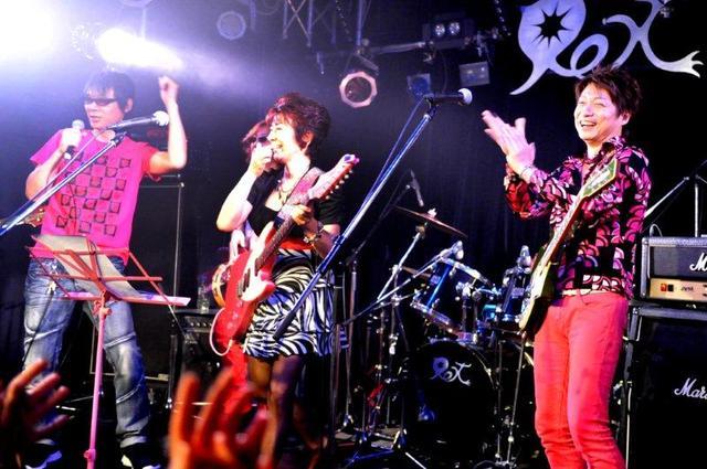 渋谷REX  ジューシィ・ハーフLIVE 2013.5.19 604