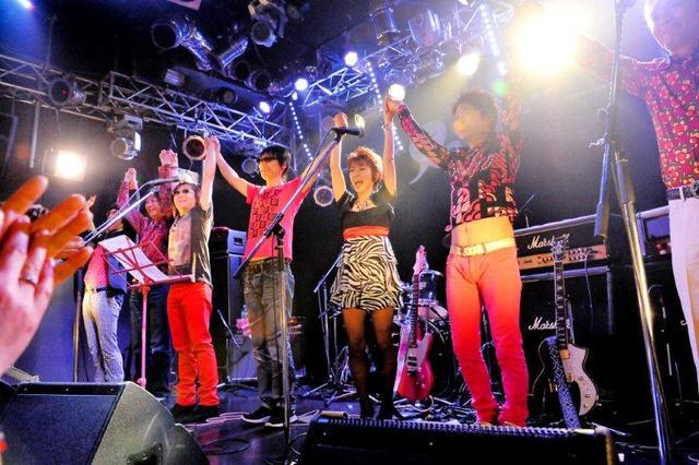 渋谷REX  ジューシィ・ハーフLIVE 2013.5.19 671