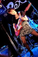 イリア プライベート画像 渋谷REX  ジューシィ・ハーフLIVE 2013.5.19 042